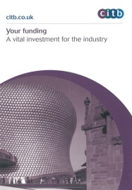 CITB_Your Funding